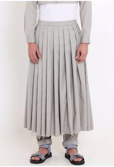 [PRE-ORDER] Pleated Skirt