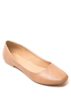 Fay Ballet Flats