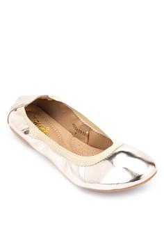 Femmy Ballet Flats