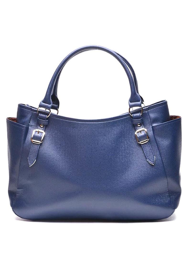 Allie Top Handle Bag