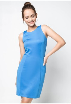 Selma Sheath Dress