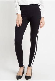 Up Step Legging