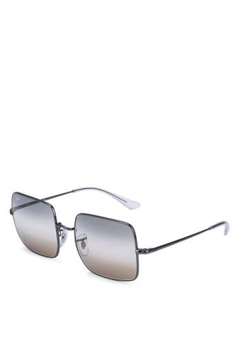 Ray-Ban silver Classic 0RB1971 Sunglasses 4F4F3GL6D169B8GS_1