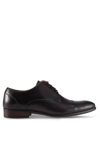 ALDO brown Yeawia Business & Dress Shoes EDCEBSHF92B2DCGS_1