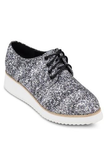 CROSS FOOT BED SANDAL, 女esprit au鞋, 休閒鞋