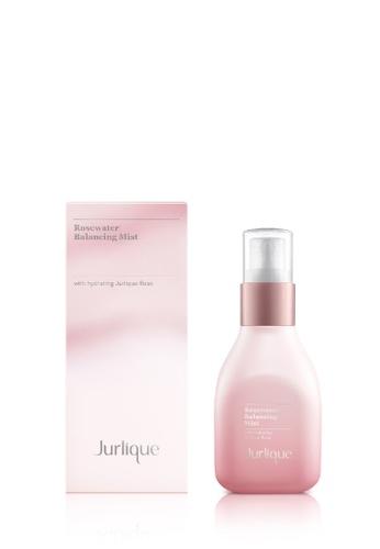 JURLIQUE Jurlique Rosewater Balancing Mist 50mL DC537BED6B8771GS_1