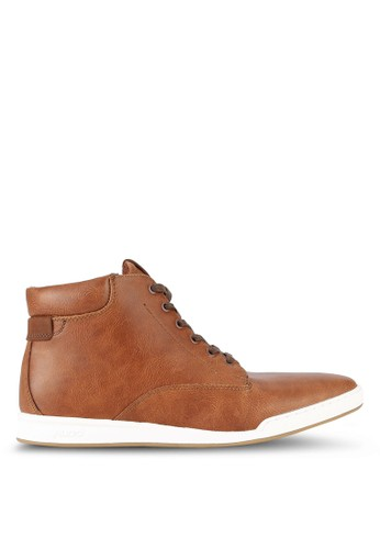 ALDO brown Danta Sneakers AL087SH0RL7YMY_1