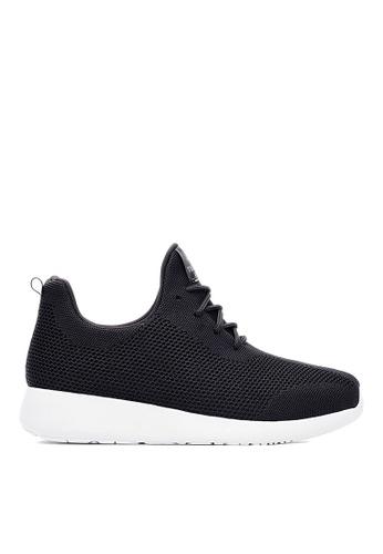 Life8 black Men & Women Casual Sporty Shoes-09734-Black LI283SH0GOB0SG_1