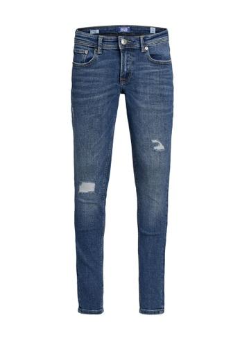 Jack & Jones blue Liam Original Junior Jeans E8010KAE452A12GS_1