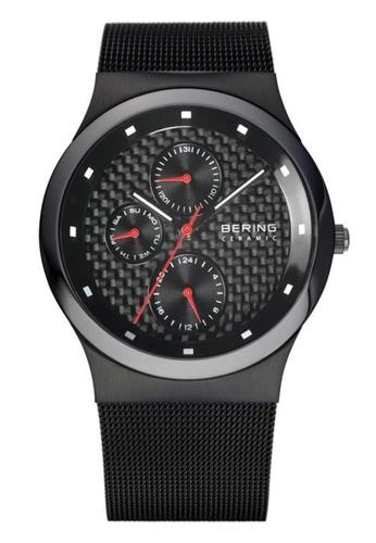Bering black Ceramic 32139-309 Black 39 mm Men's Watch 4C19AACDE801F8GS_1