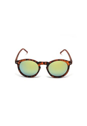 2i's to eyes green and multi 2i's Sunglasses - Angus C4 2I983AC96OYXHK_1
