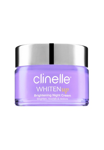 Clinelle Whitening: Clinelle [Official]  WhitenUp Brightening Night Cream 40ml CL708BE89VEOMY_1