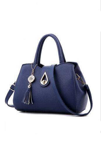 TCWK blue Ladies Handbag TC258AC04KAPMY_1