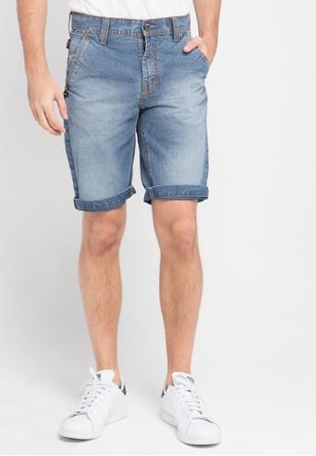 Emba Jeans blue Bronshon EM205AA0UC2WID_1