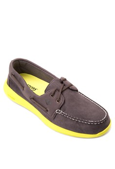 Sojourn Micro Fiber Boat Shoes