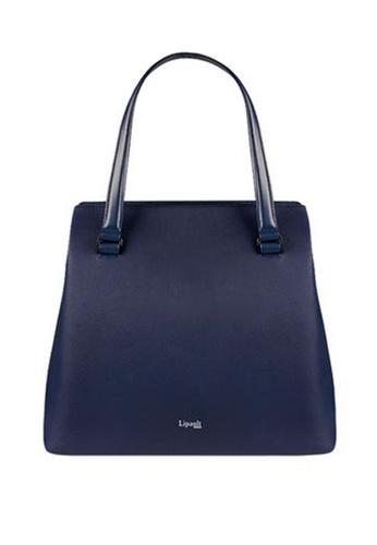 6ef3ac119 Shop Lipault Plume Elegance Large Tote Bag Online on ZALORA Philippines