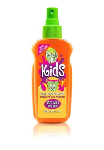 Beach Hut n/a Kids Spray SPF65 150mL BE354BE87FTKPH_1