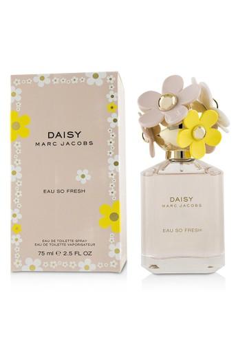 Marc Jacobs MARC JACOBS - Daisy Eau So Fresh Eau De Toilette Spray 75ml/2.5oz 6E804BE120E362GS_1