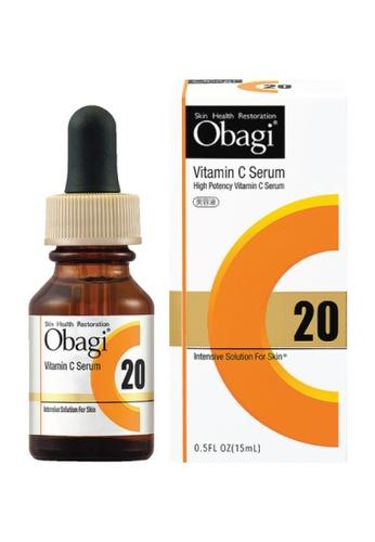 OBAGI Obagi Vitamin C serum C20 plus V.E 15ml 05A93BE11991B0GS_1