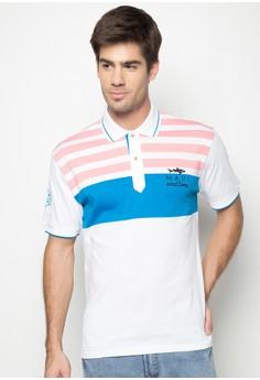 Regular Fit Sportshirt