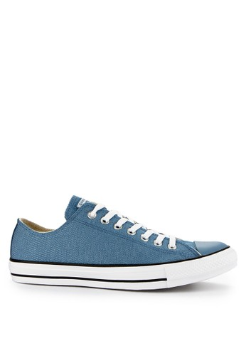 Converse blue Ct All Star 18833SHD27401CGS_1