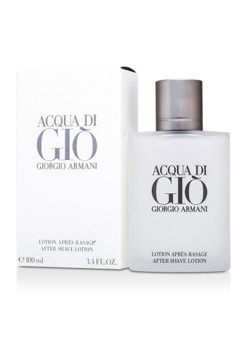 Giorgio Armani GIORGIO ARMANI - Acqua Di Gio After Shave Lotion 100ml/3.4oz 2540FBED4DE83BGS_1