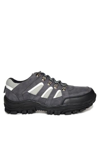 Black Master grey Black Master Boot Bremen Grey 5F57ASH2E65861GS_1