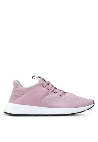 Reebok pink Reebok Ever Road DMX Shoes F4F8BSH5F01AA5GS_1