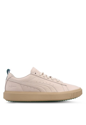 a0b58f42120e32 Buy Puma Select Puma x Big Sean Breaker Shoes Online on ZALORA Singapore