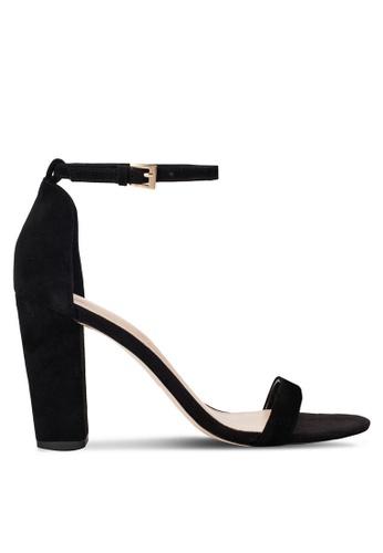 ALDO black Myly Heels AL087SH21ZAKPH_1
