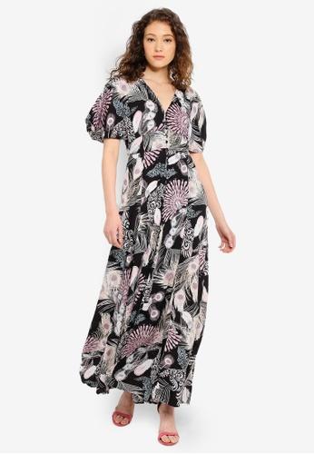9227c284894daa Shop Angeleye Black Dress Online on ZALORA Philippines