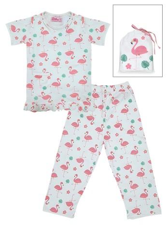 ODAIBA multi Sleepwear / Piyama set KNE 93 10/14 E0BDDKAC92D957GS_1