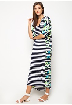 Candace Cover-Up Dress