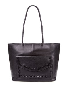Sue Stud Bag with Sling Bag