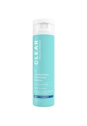Paula's Choice Clear Extra Strength Anti-Redness Exfoliating Solution 2% BHA (Salicylic Acid) 118 ml 2105BBE2E9BEB3GS_1