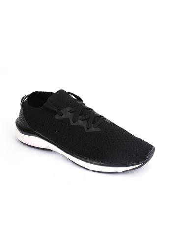 World Balance black Probe Flex Ladies Athleisure F7C04SHF659327GS_1