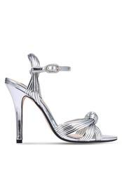 ZALORA silver Dancing Heels 4CA30SH1FA4269GS_1