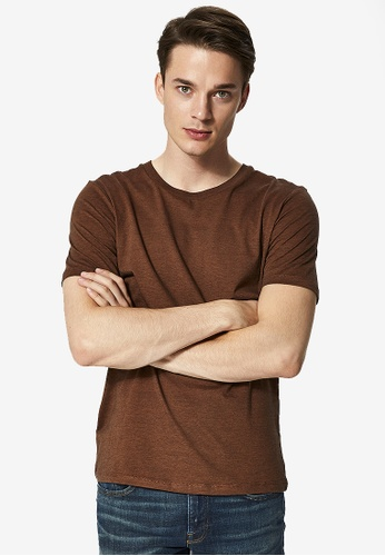 1b5bf109e6c2 Buy Selected Homme The Perfect Basic Tee Online on ZALORA Singapore