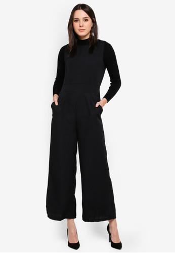 BYN black Box Pleat Jumpsuit C699EAA9688B03GS_1