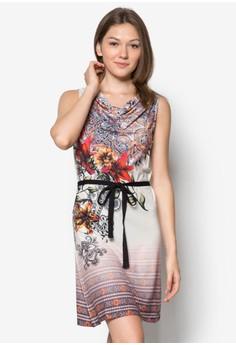 Cingara Dress
