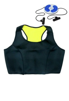 Hot Shapers Cami with FREE Figure Trimmer