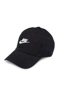 ceea26b15b6 Nike black Unisex Nike Sportswear H86 Cap CCDBBAC8570681GS 1