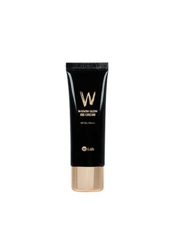 W.Lab W-Snow Glow BB Cream #21 Glow Light 73805BE418DB38GS_1