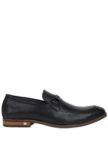 Tomaz black Tomaz F157 Braided Loafers (Black) 5F84DSH768E370GS_1