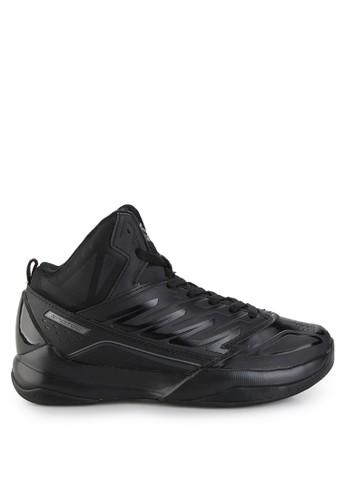 Spotec black Hornets Basket Ball SP567SH34JEZID 1 7af923d61f