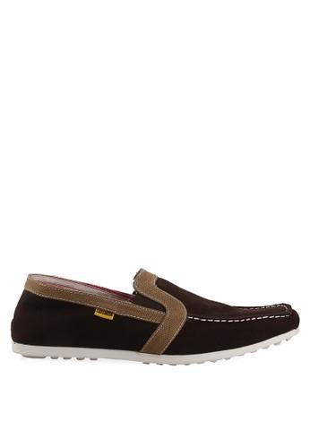 CATCHEER brown Megan Casual Shoes CA976SH36WVVID_1