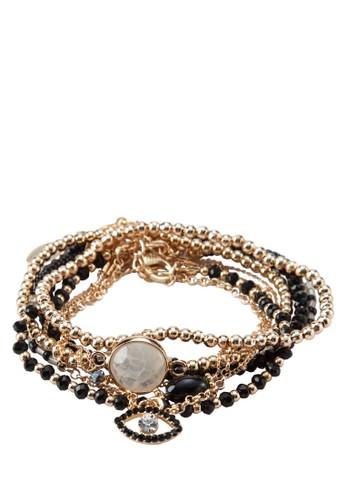Astareesprit outlet 高雄sa 串珠吊飾手環組合, 飾品配件, 手鐲 & 手環