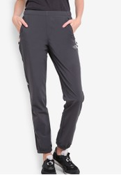 The North Face grey Meridian Pants TH274AA14WLHMY_1