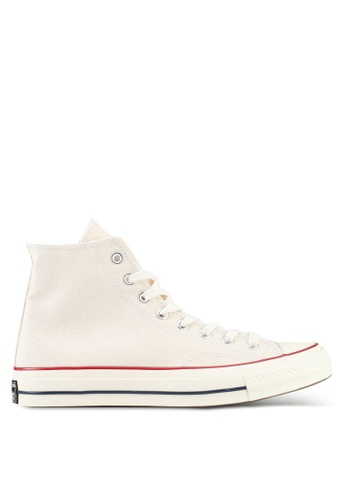 Converse beige Chuck Taylor All Star '70 Hi Sneakers CO302SH0SW62MY_1