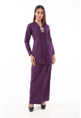 Amar Amran purple Baju Kebaya Rokiah E6A06AA0E50AFDGS_1